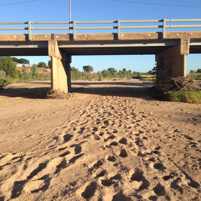Flinders River 01