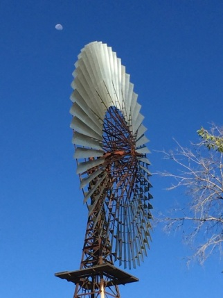 Hughenden windmill 02