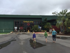 Mount Isa Visitor Centre