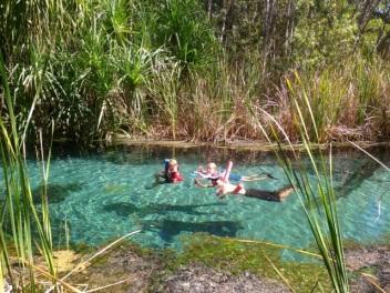Bitter Springs NT